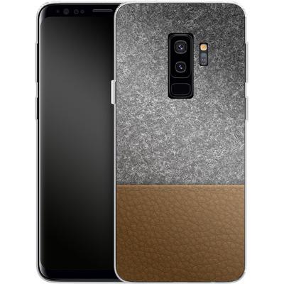 Samsung Galaxy S9 Plus Silikon Handyhuelle - Scandinavian von caseable Designs