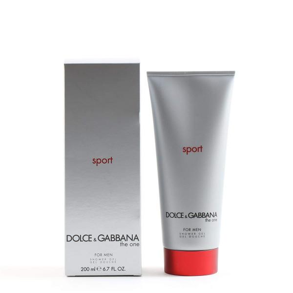 The One Sport - Dolce & Gabbana Gel de ducha 200 ml