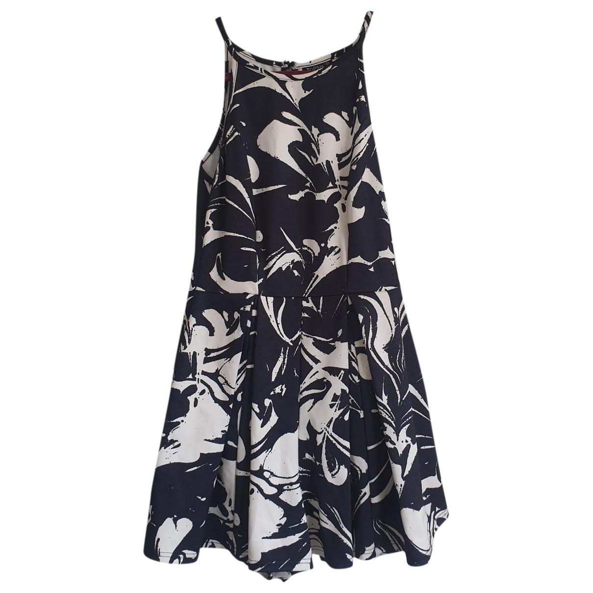 tophop \N Navy jumpsuit for Women 10 UK