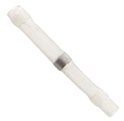 TE Connectivity Transparent Solder Sleeve Maximum of 1.7mm