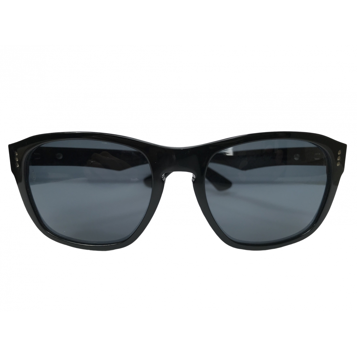 Cartier \N Black Sunglasses for Men \N