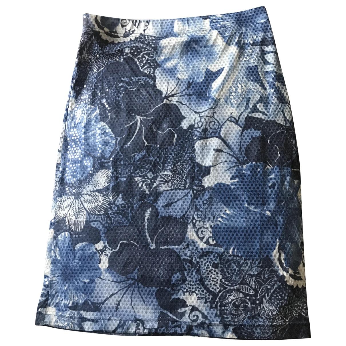 Gottex - Jupe   pour femme - bleu