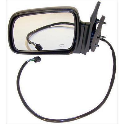 Crown Automotive Side Mirror (Black) - 4883023