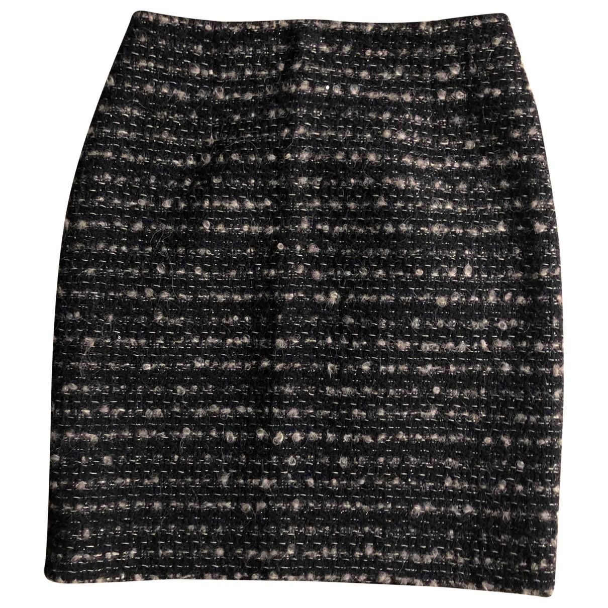 Mini falda de Lana The Kooples