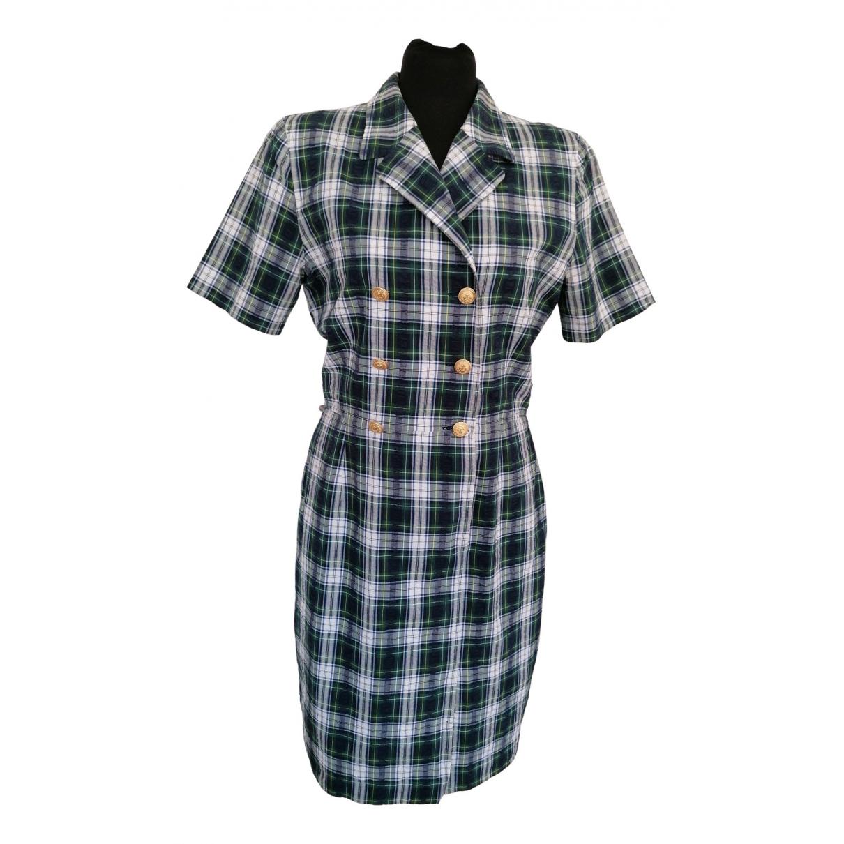 Bogner \N Cotton dress for Women 40 FR
