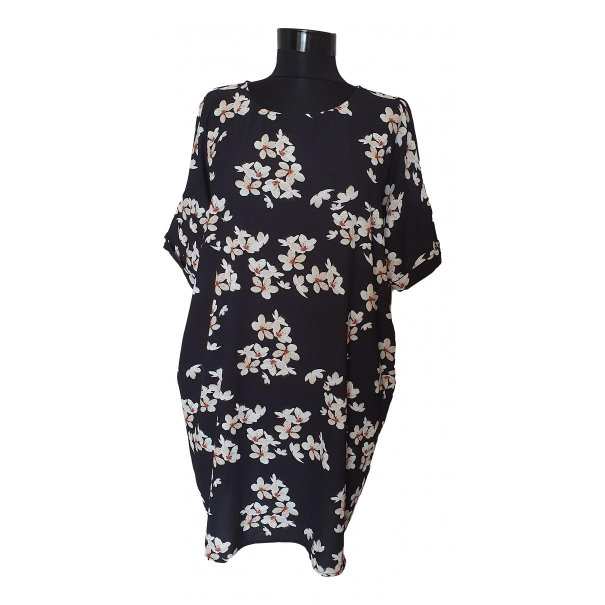 Envii \N Kleid in  Bunt Polyester