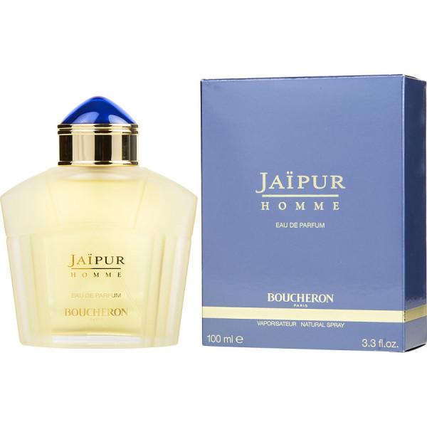 Jaipur Homme - Boucheron Eau de parfum 100 ML