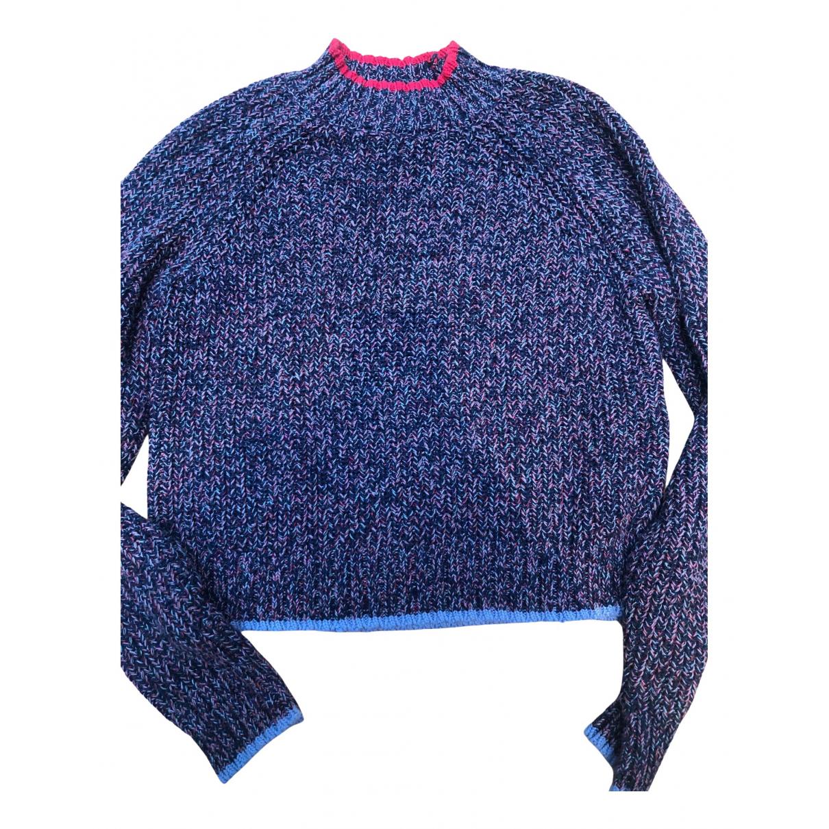 Rag & Bone N Multicolour Cotton Knitwear for Women S International