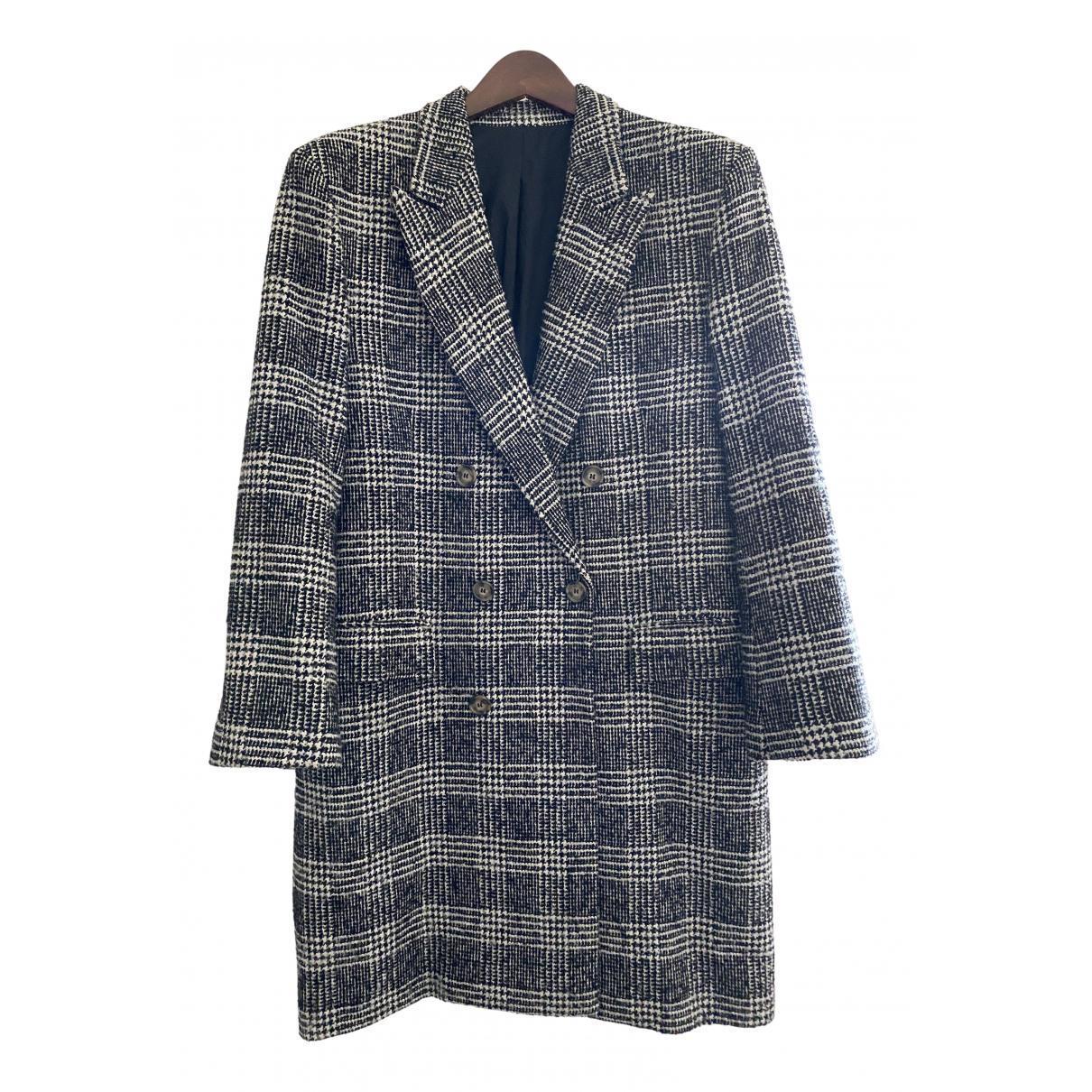 Ami - Vestes.Blousons   pour homme en laine - gris