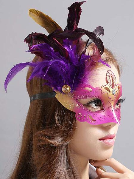 Milanoo Disfraz Halloween Mascara de princesa  Halloween