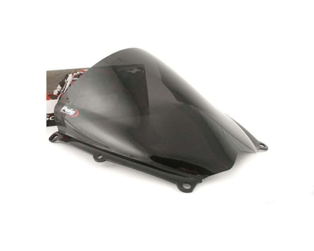 Puig 4363F Racing Windscreen - Dark Smoke Suzuki GSX-R1000 2007