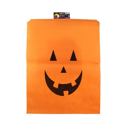 Halloween Trick-Or-Treat Bag Giant With Drawstring 18