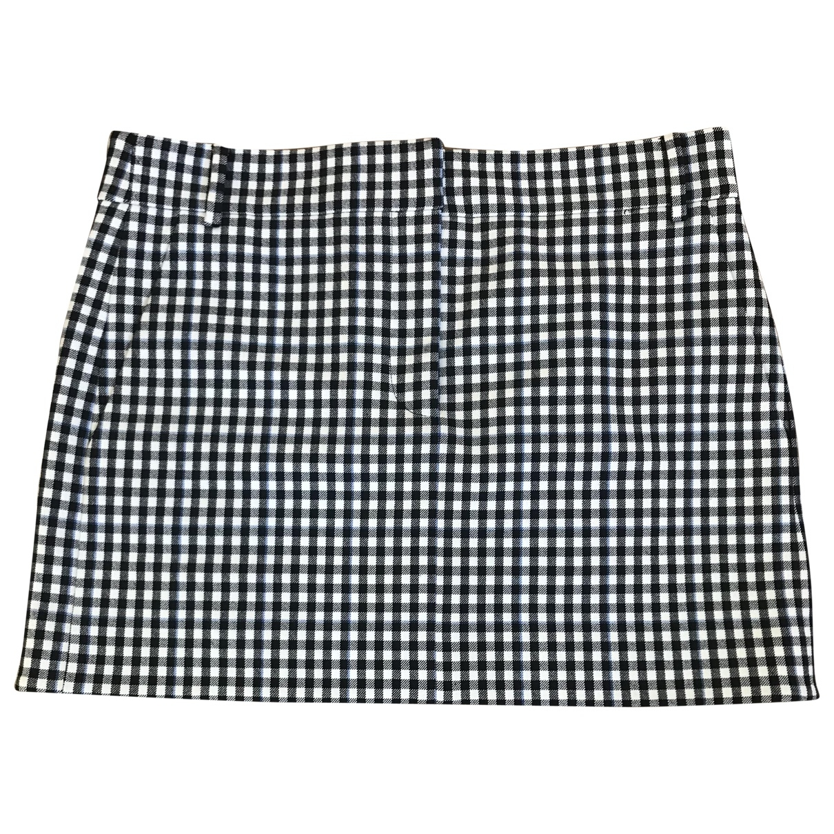 Mini falda Tibi