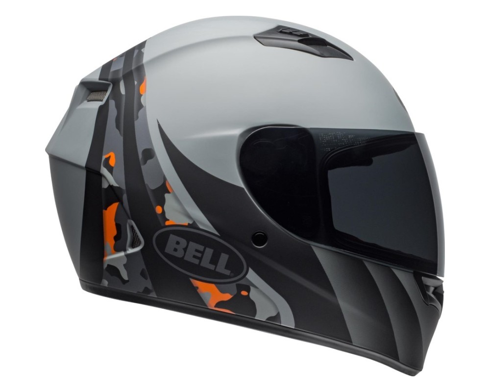 Bell Racing 7101012 Qualifier Helmet