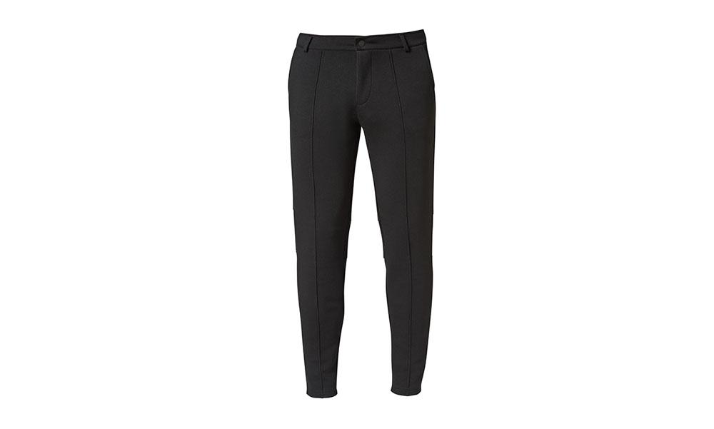 Porsche Driver Selection Urban Explorer Men's Sweat Pants Black 3X-Large
