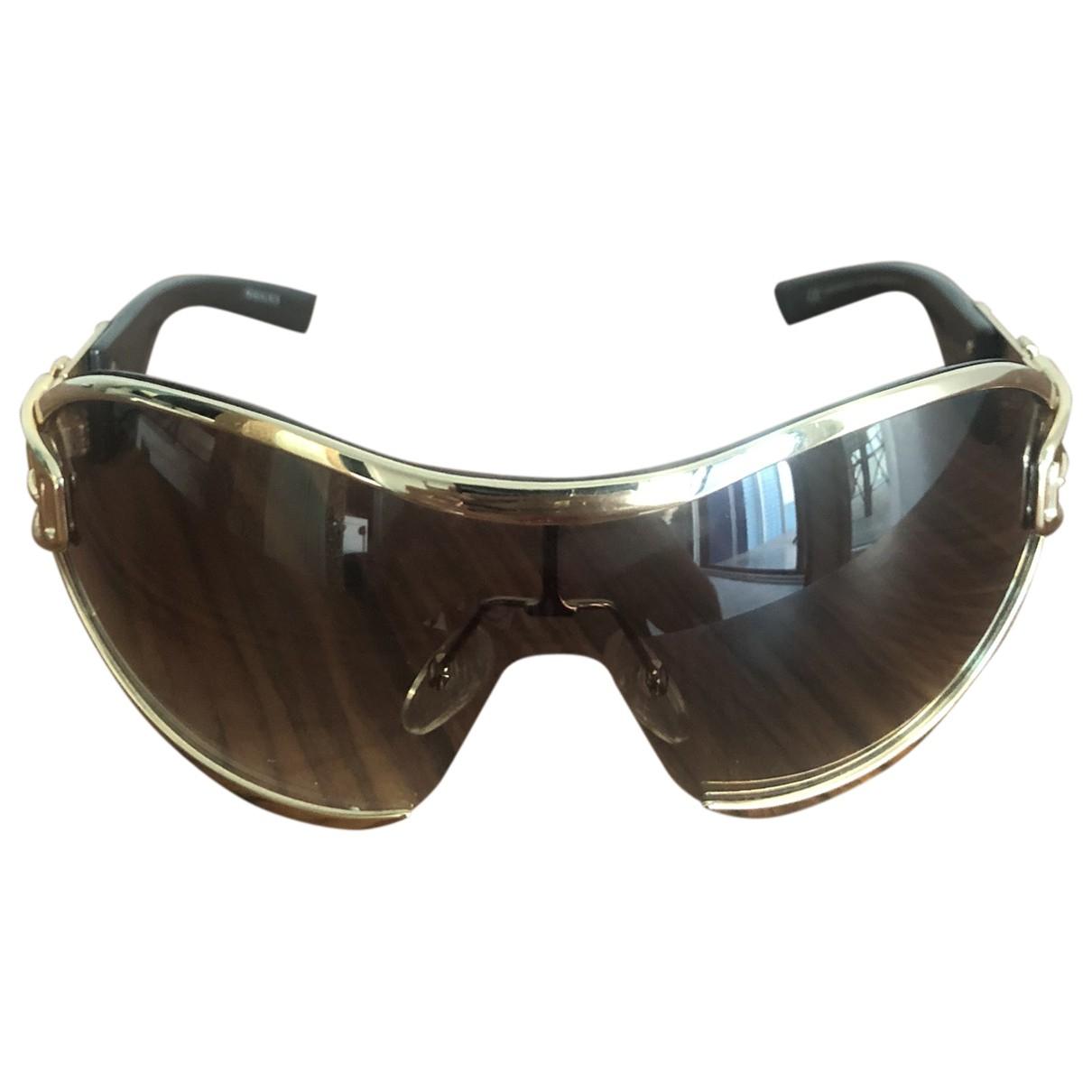 Gucci \N Metal Sunglasses for Women \N