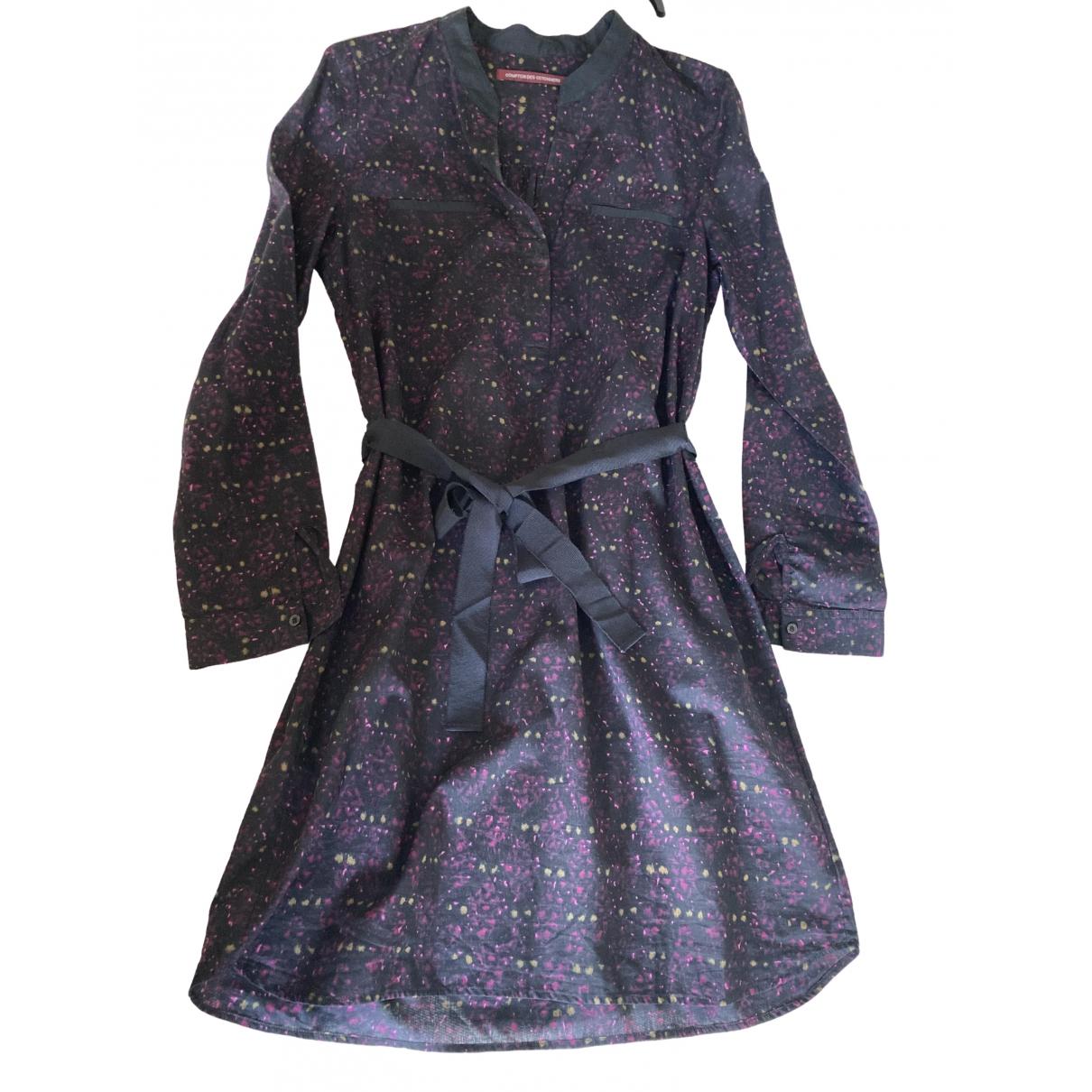 Comptoir Des Cotonniers \N Cotton dress for Women 38 FR