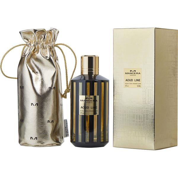 Aoud Line - Mancera Eau de parfum 120 ml