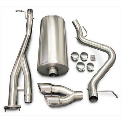 Corsa Sport Cat-Back Exhaust System - 14279