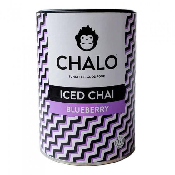 """Loslicher Tee """"Blueberry Iced Chai"""", 300 g"""