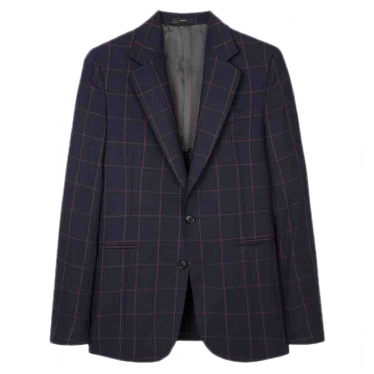 Paul Smith \N Wool Suits for Men 48 FR