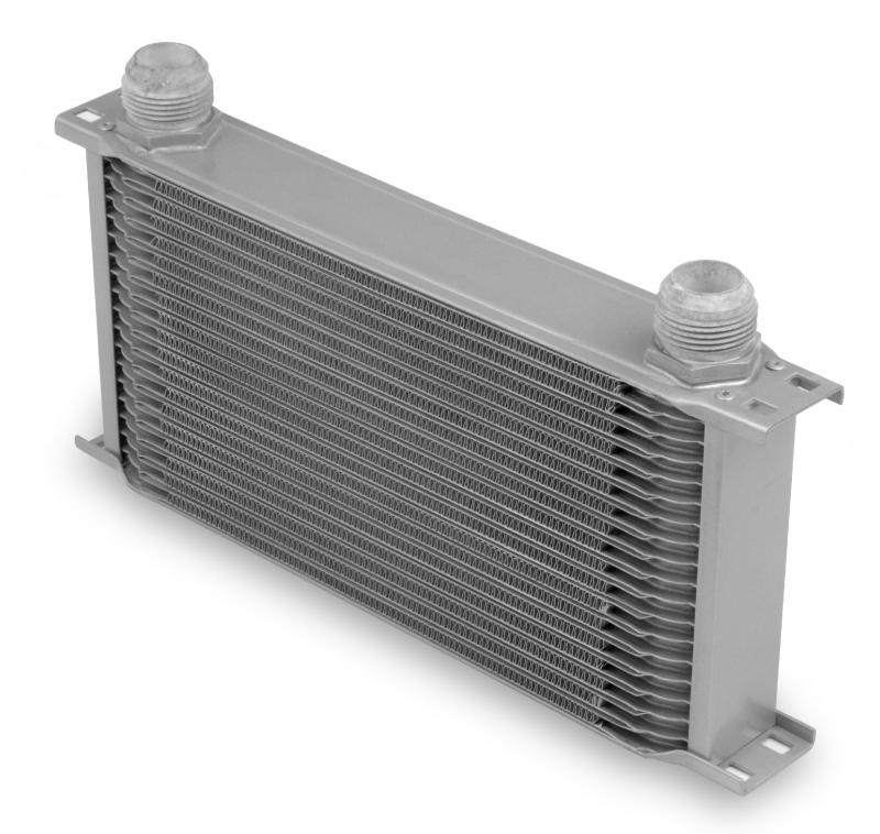 Earl's Performance 41916ERL 19 ROW OIL COOLER -16 AN FTGS