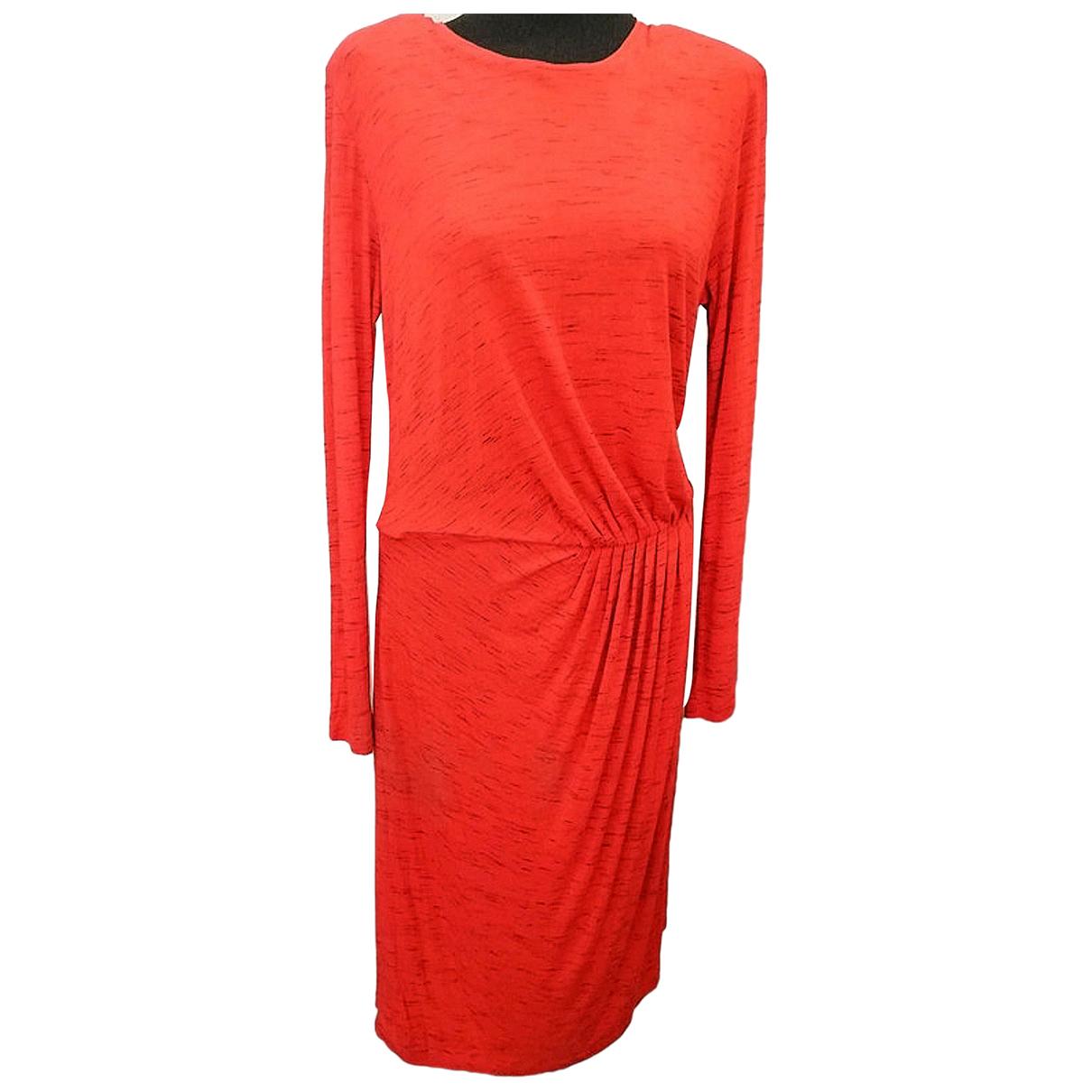 Baum Und Pferdgarten N Red dress for Women L International