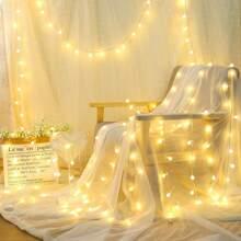 10pcs Bulb Decoration String Light