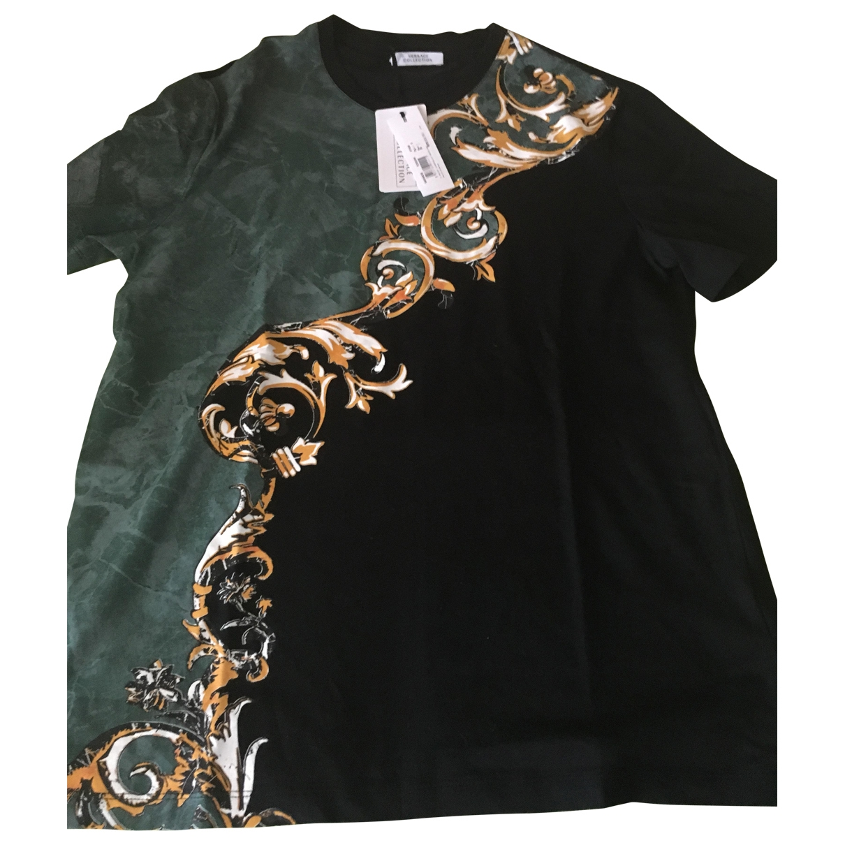 Gianni Versace \N T-Shirts in Baumwolle