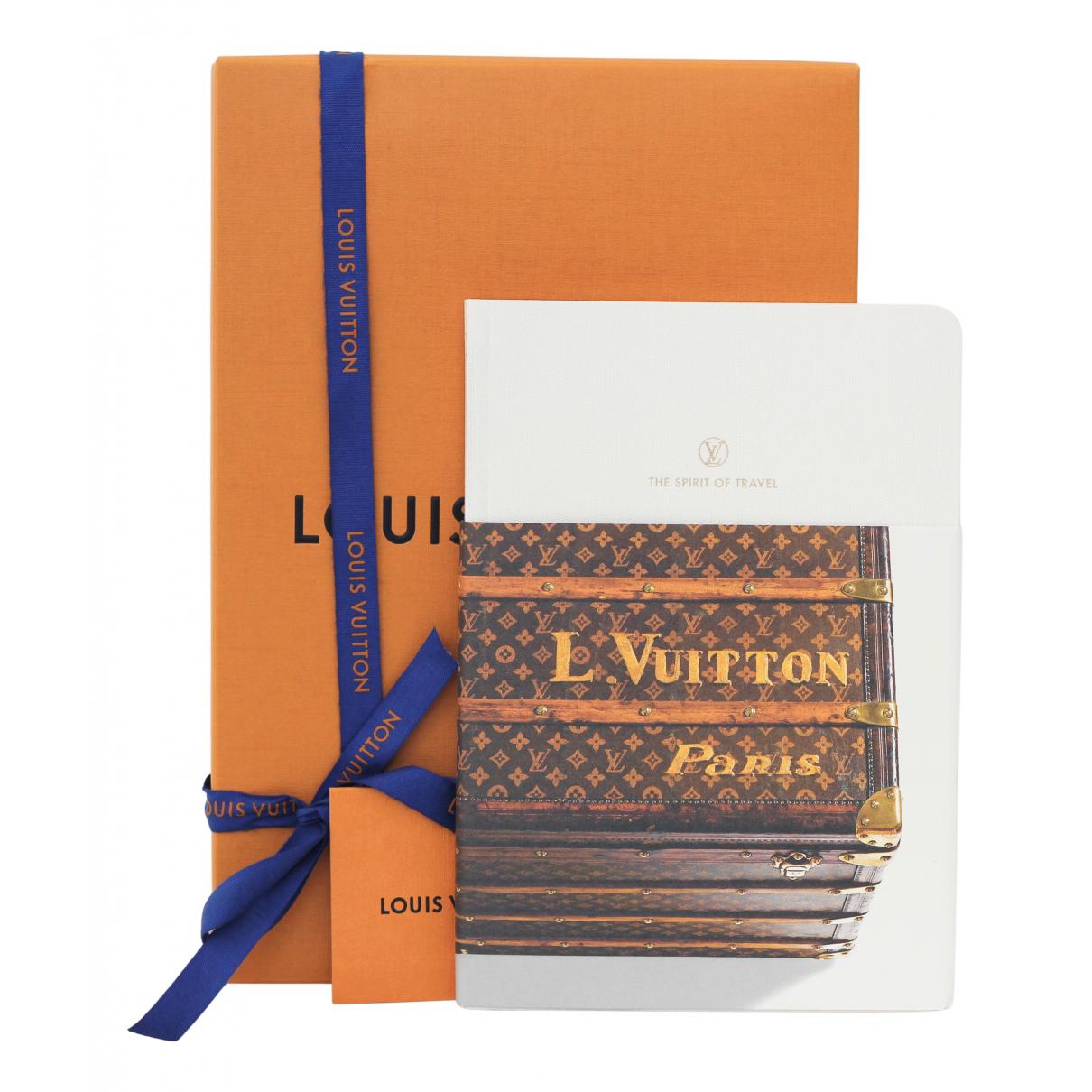 Louis Vuitton - Mode   pour lifestyle en autre - blanc
