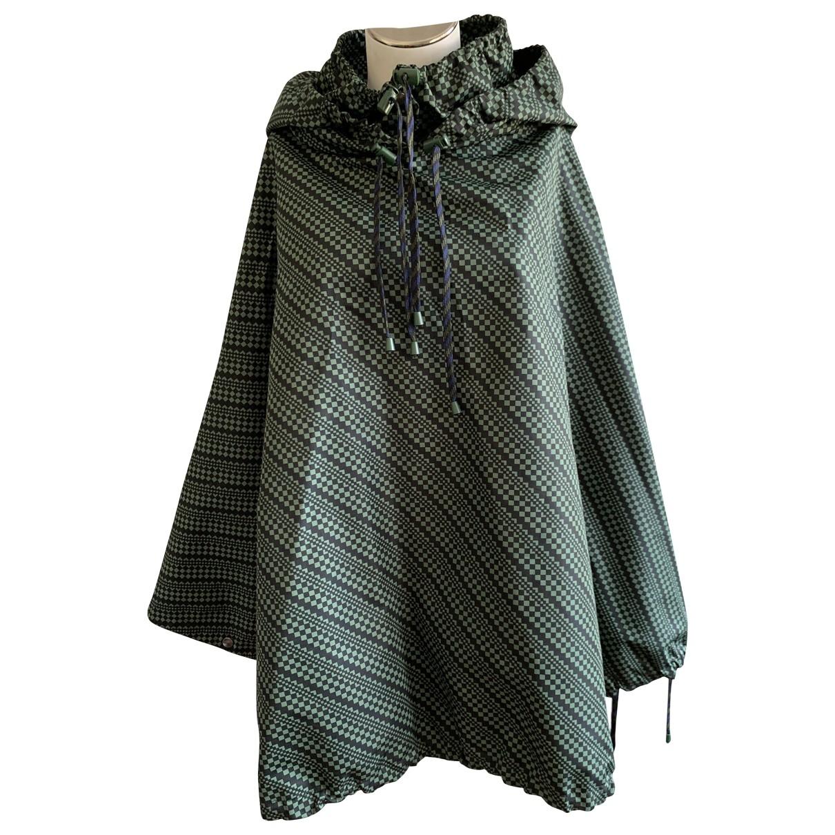 Maurice Lacroix \N Green jacket for Women M International