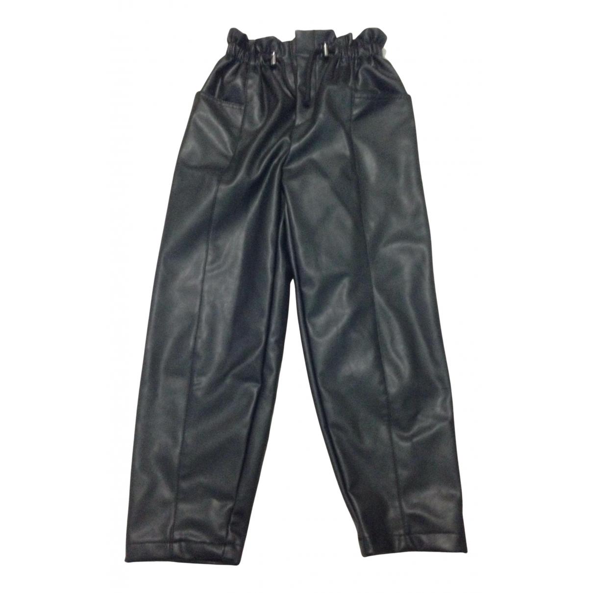 Zara - Pantalon   pour enfant - noir