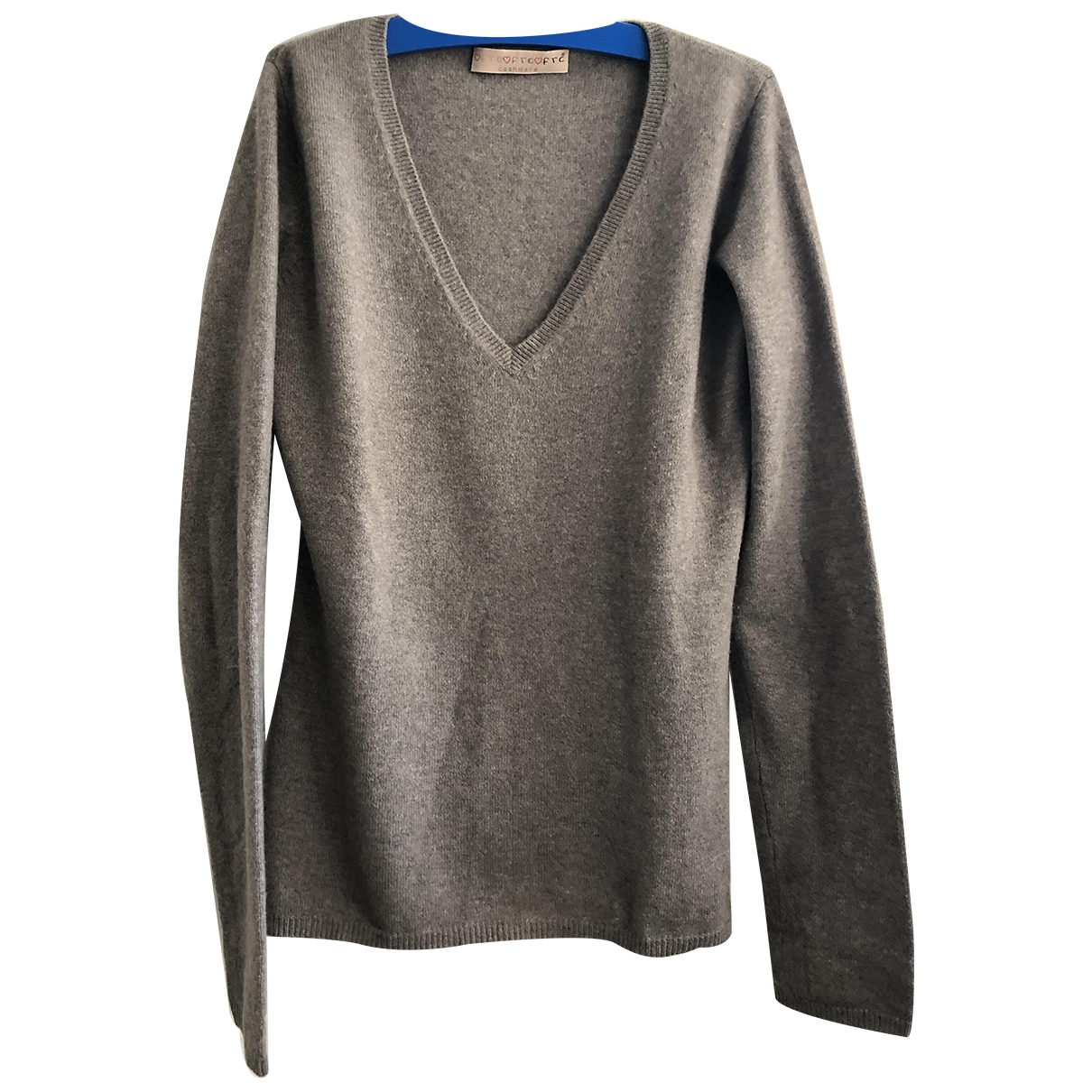 Ftc Cashmere \N Brown Cashmere Knitwear for Women XS International