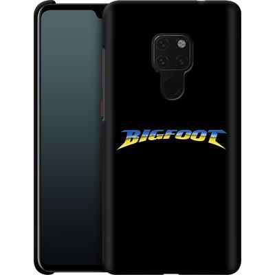 Huawei Mate 20 Smartphone Huelle - Bigfoot Black von Bigfoot 4x4