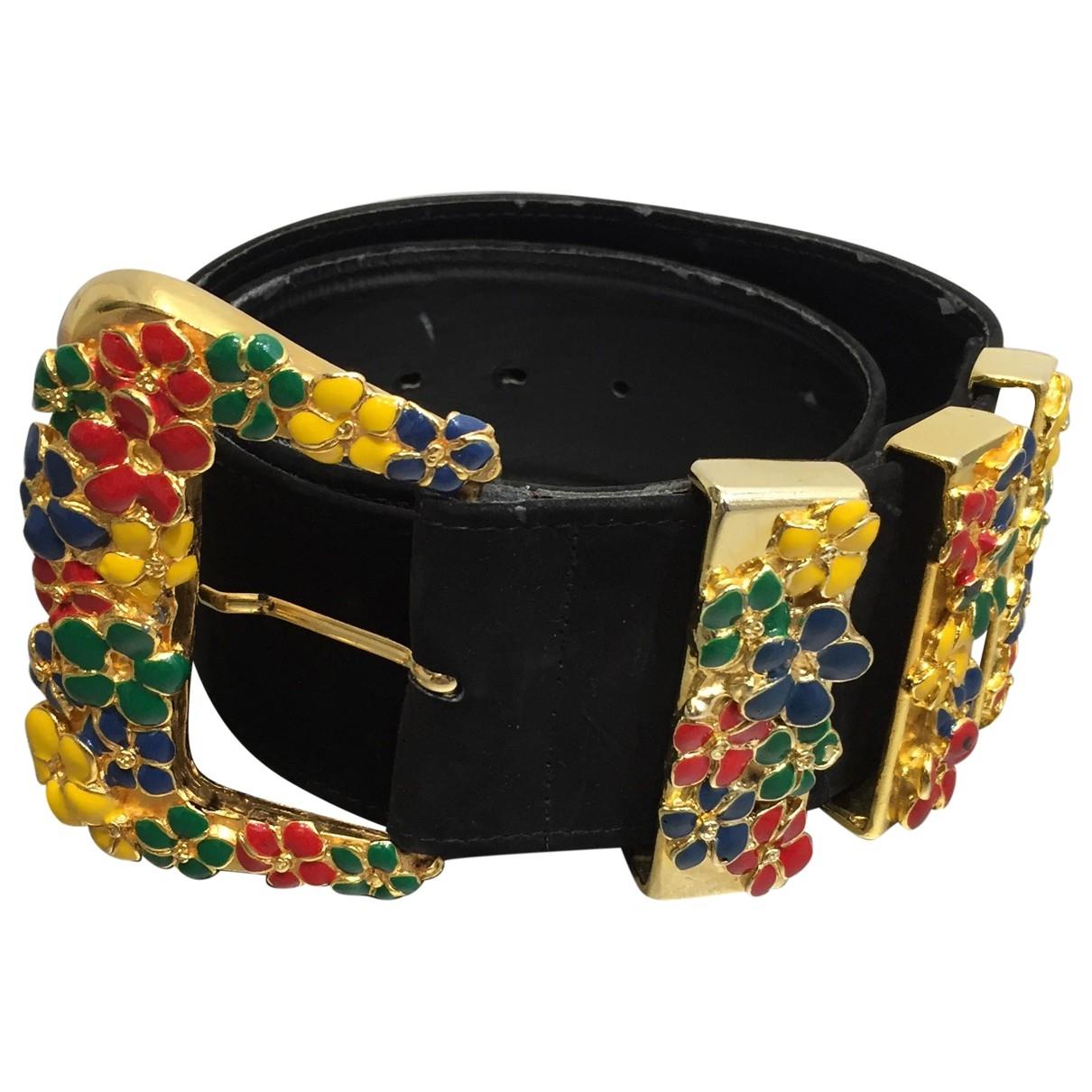 Cinturon Gianni Versace