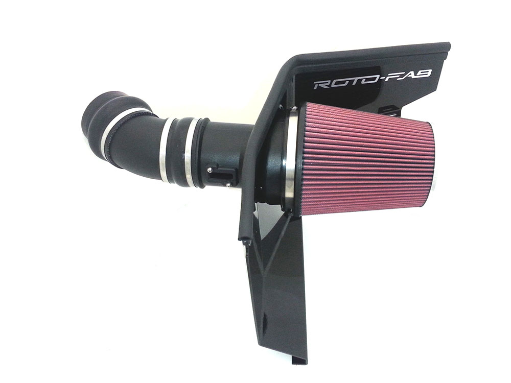Roto-Fab 10161014 E-force Air Intake System