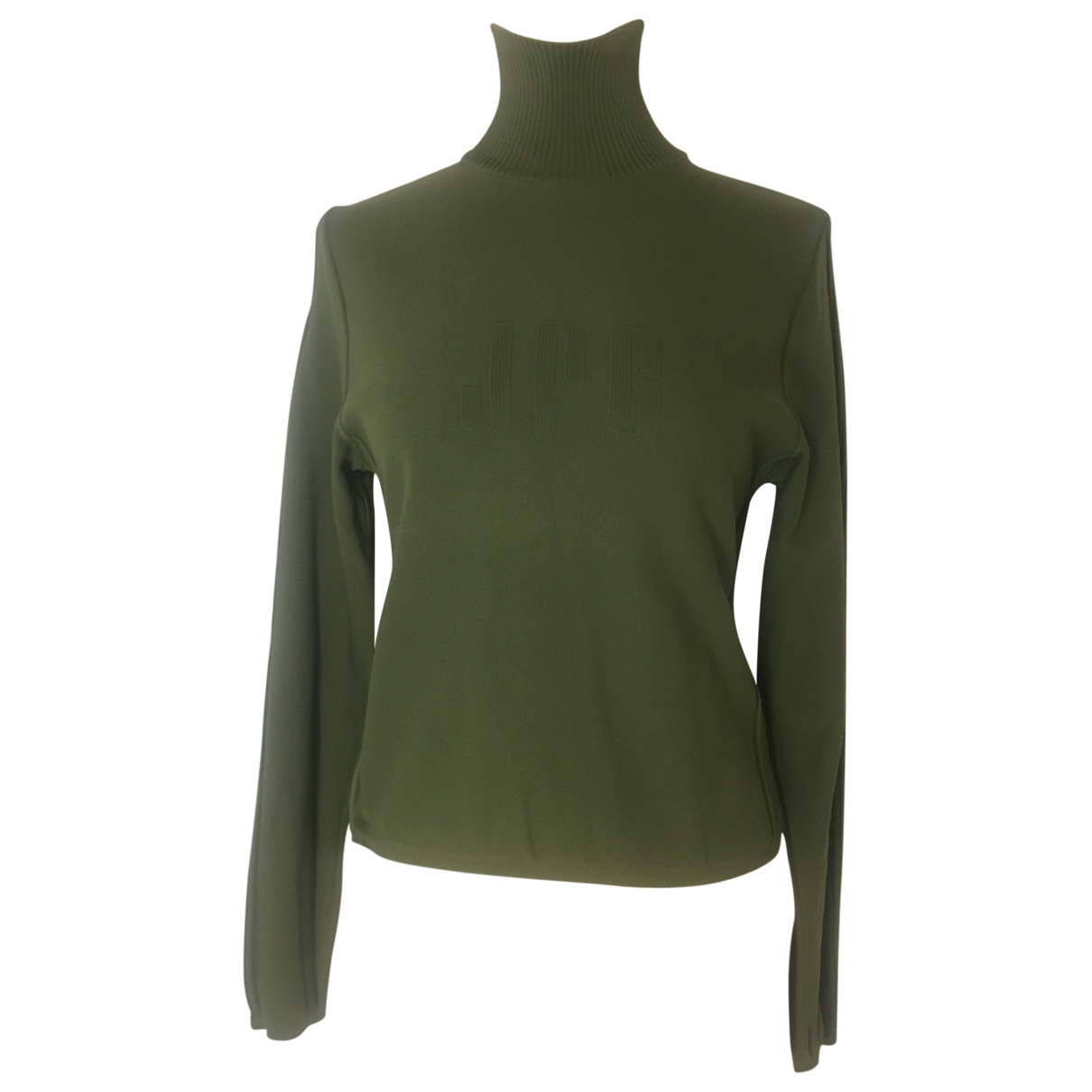 Jean Paul Gaultier \N Green  top for Women 44 IT