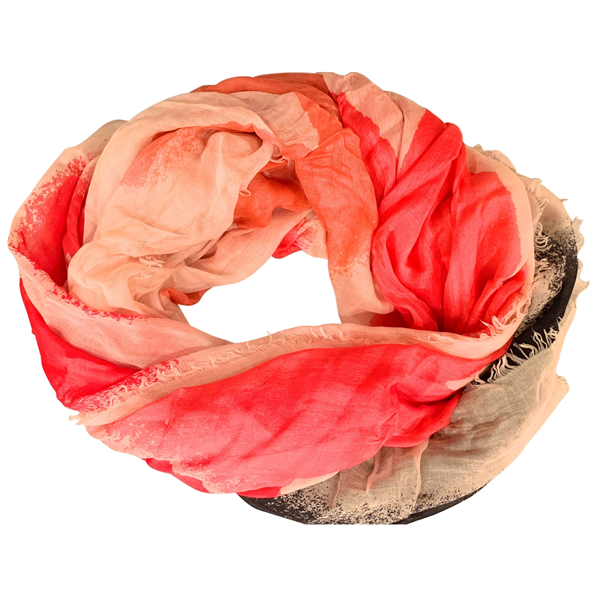 Marc By Marc Jacobs \N Multicolour Cotton scarf for Women \N