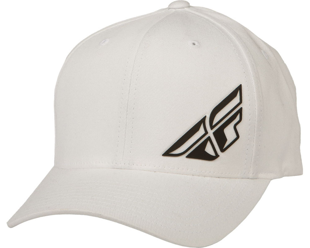 Fly Racing 351-0394S F-Wing Hat