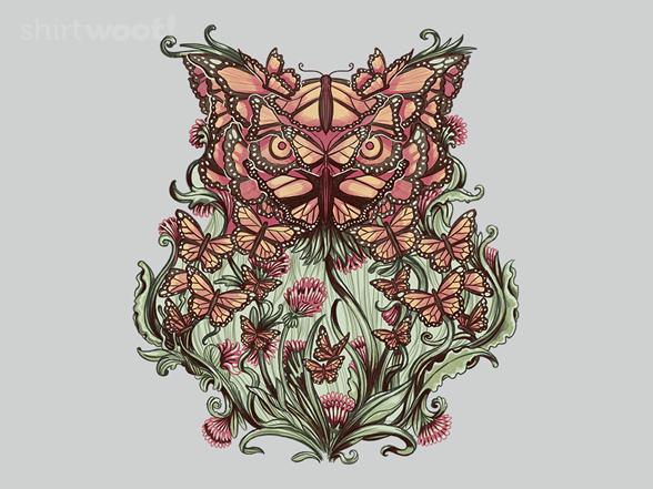 Owllusion T Shirt