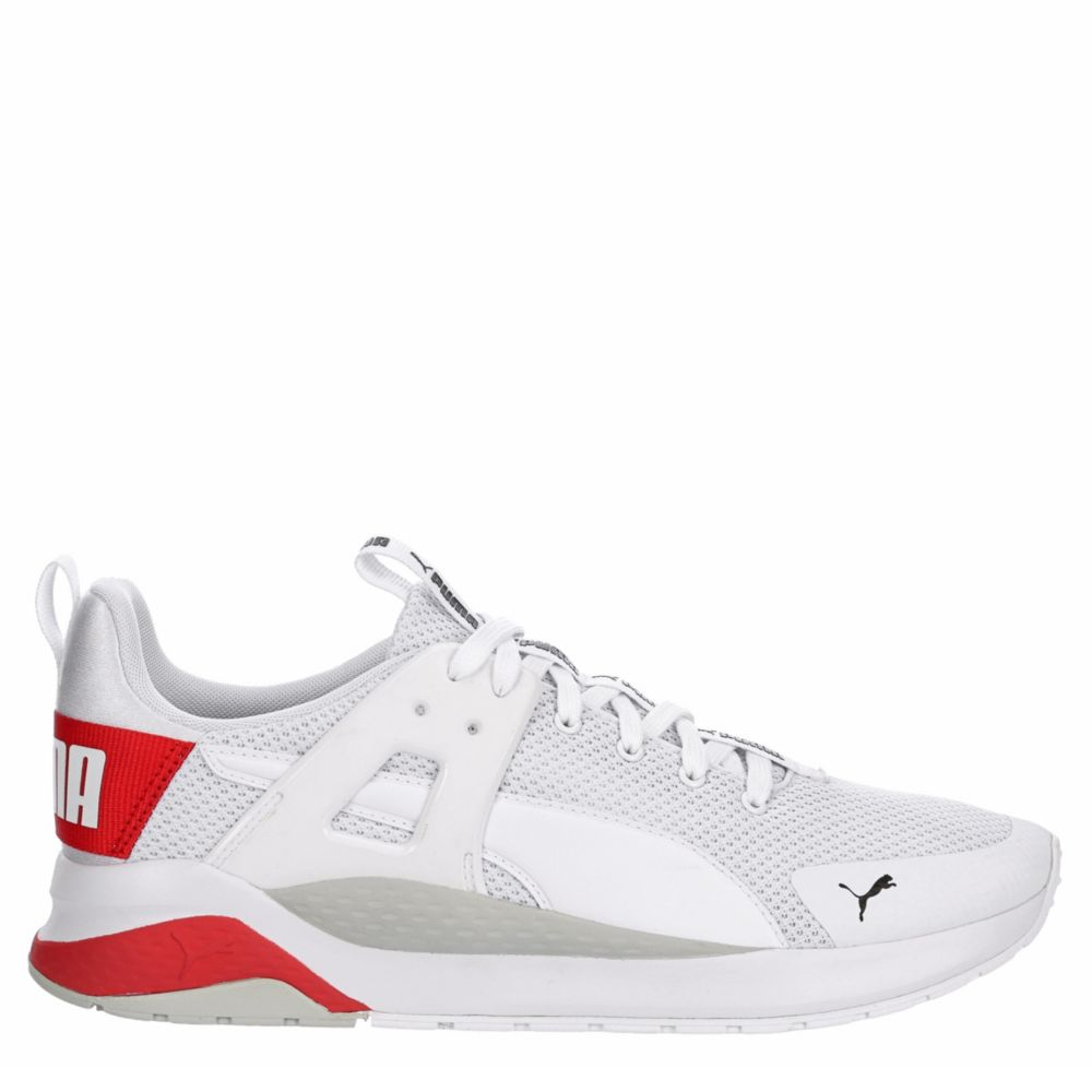 Puma Mens Anzarun Running Shoes Sneakers
