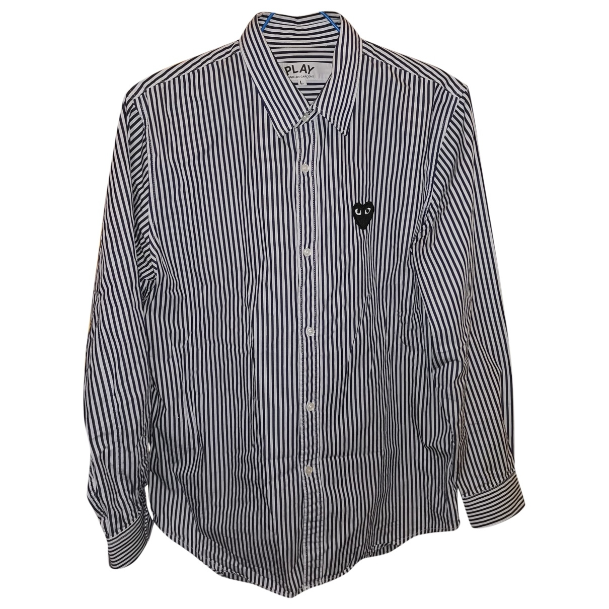 Camisas Play Comme Des Garcons