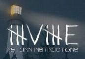 Illville: Return instructions Steam CD Key