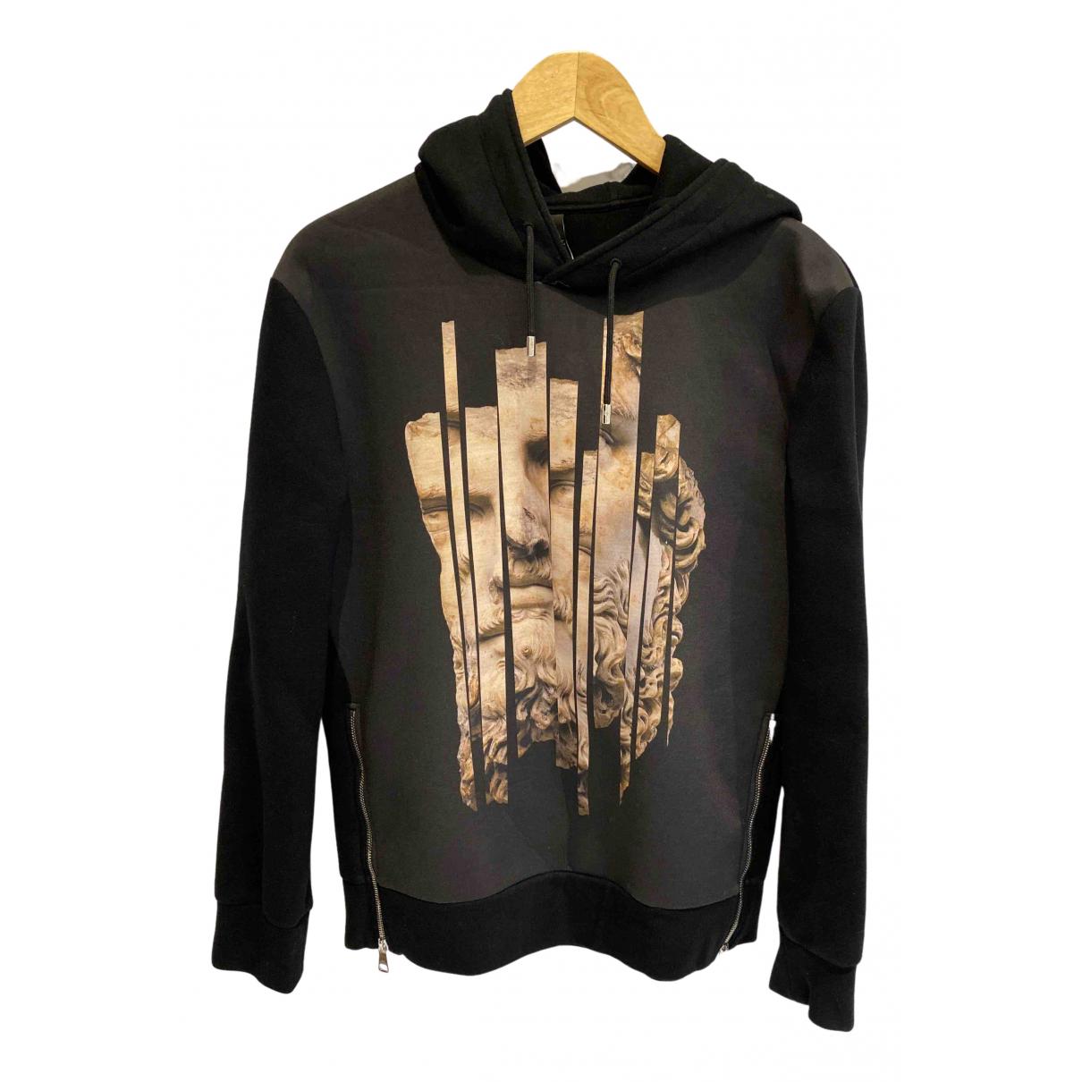 Neil Barrett \N Black Knitwear & Sweatshirts for Men M International