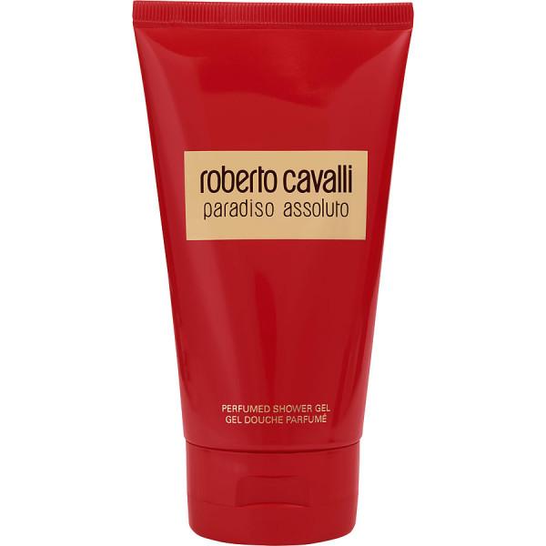 Paradiso Assoluto - Roberto Cavalli Duschgel 150 ml