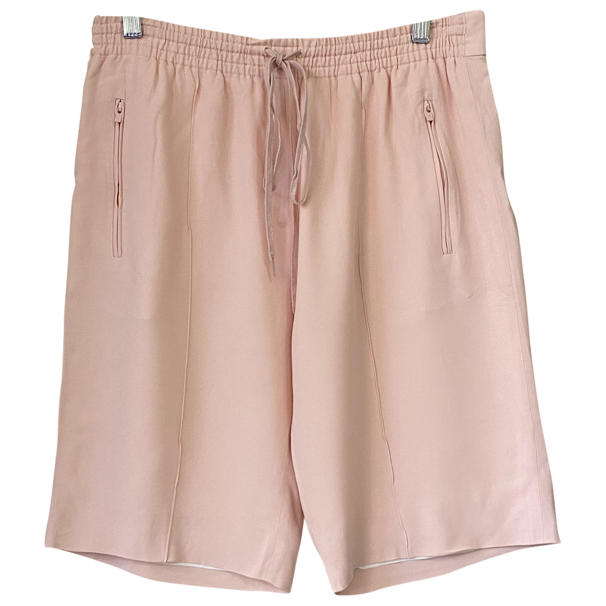 Chloé \N Pink Shorts for Women 36 FR