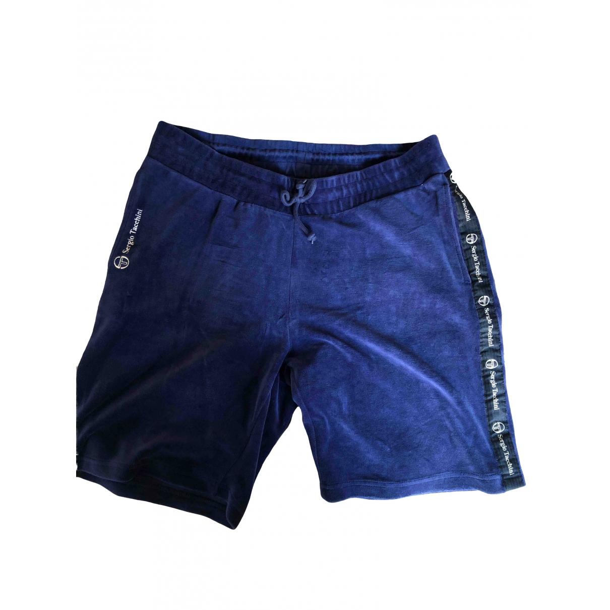 Pantalon corto Sergio Tacchini