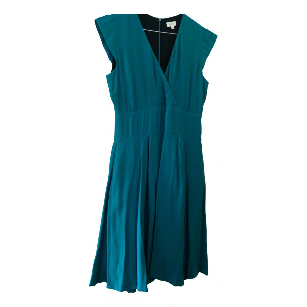 Pablo - Robe   pour femme - vert