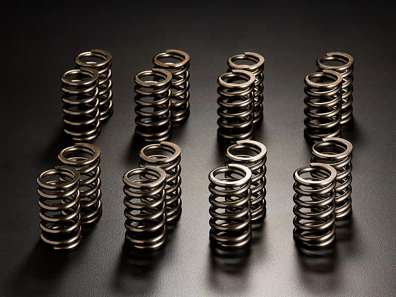 JUN 1009M-N004 Valve Springs Nissan RB26DETT (11.35 Lift)