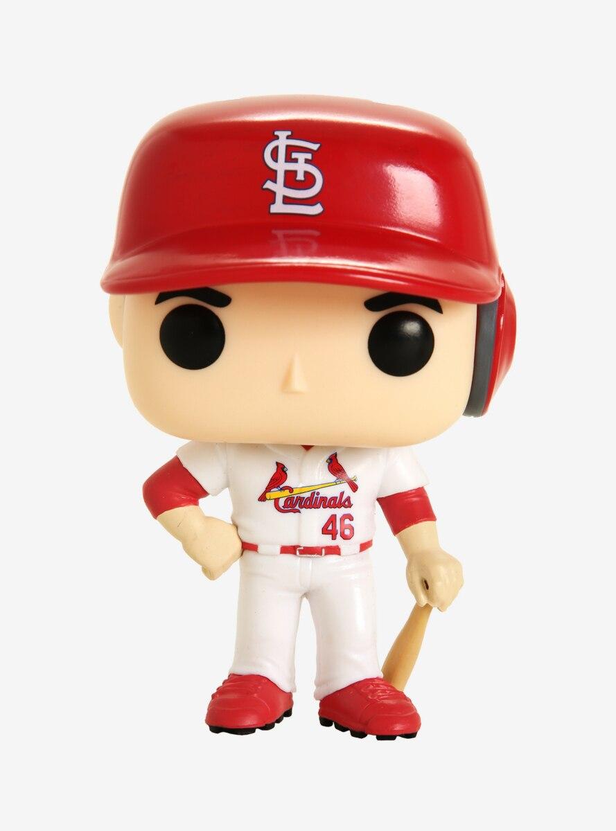 Funko Pop! MLB St. Louis Cardinals Paul Goldschmidt Vinyl Figure